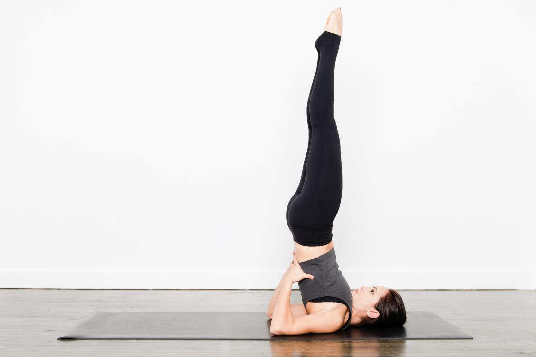 Yoga Asanas For Thyroid