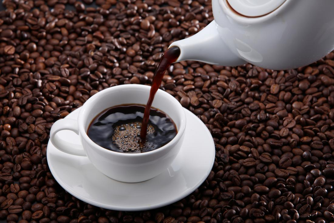 Home remedies yellow teeth can be helped by drinking less coffee