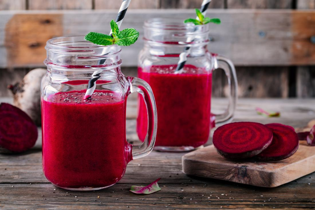 beetroot may cause red diarrhea