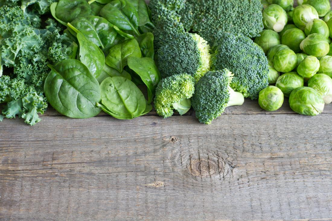 cruciferous vegetables: benefits to cardiovascular health