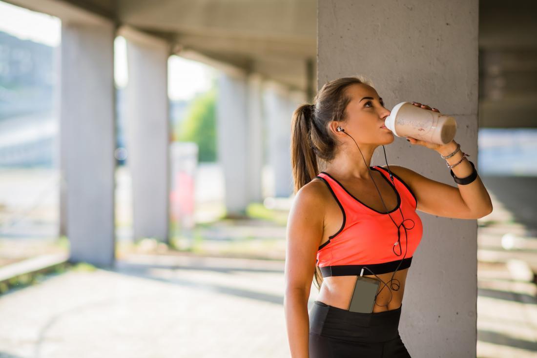 Best diet weight training
