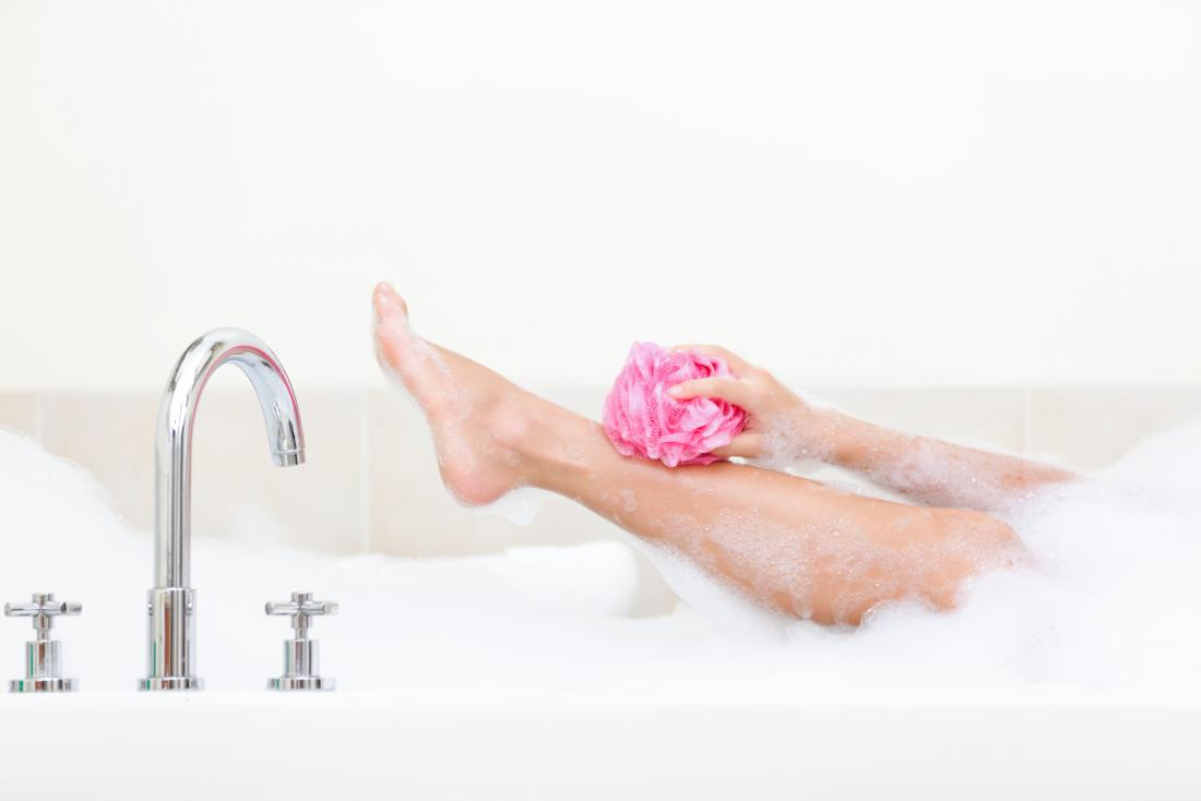 Do feminine hygiene products actually lead to a higher risk of ...