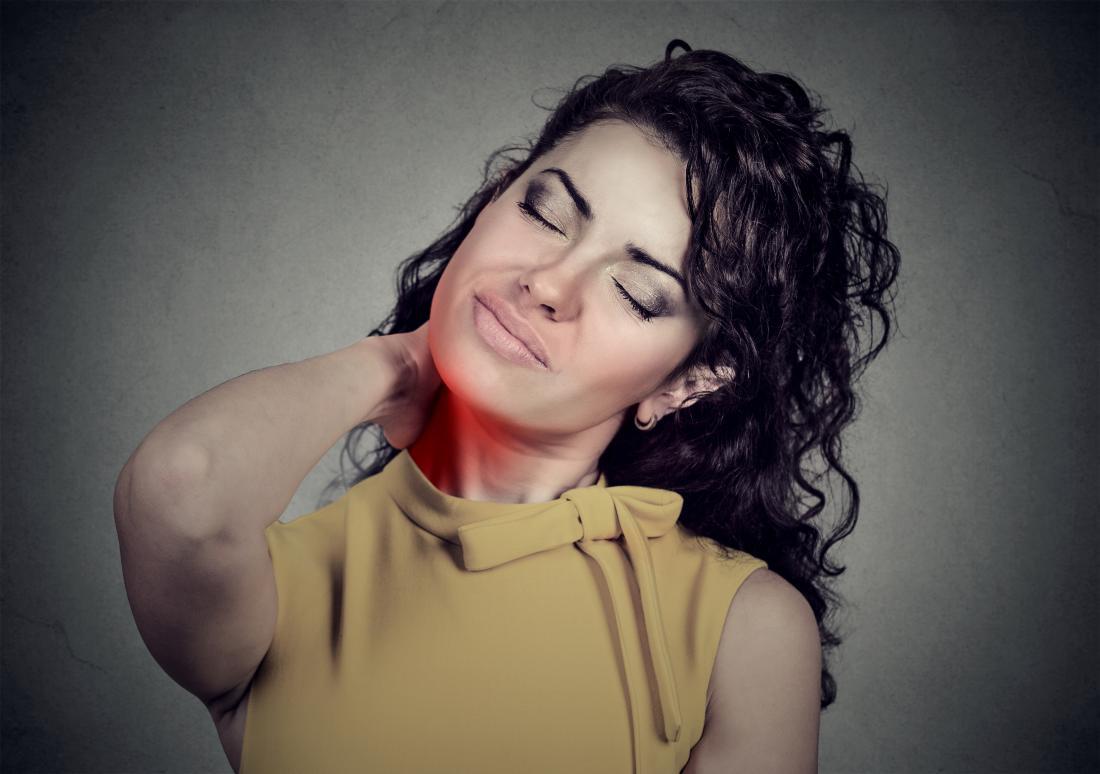 Fibromyalgia symptoms in women