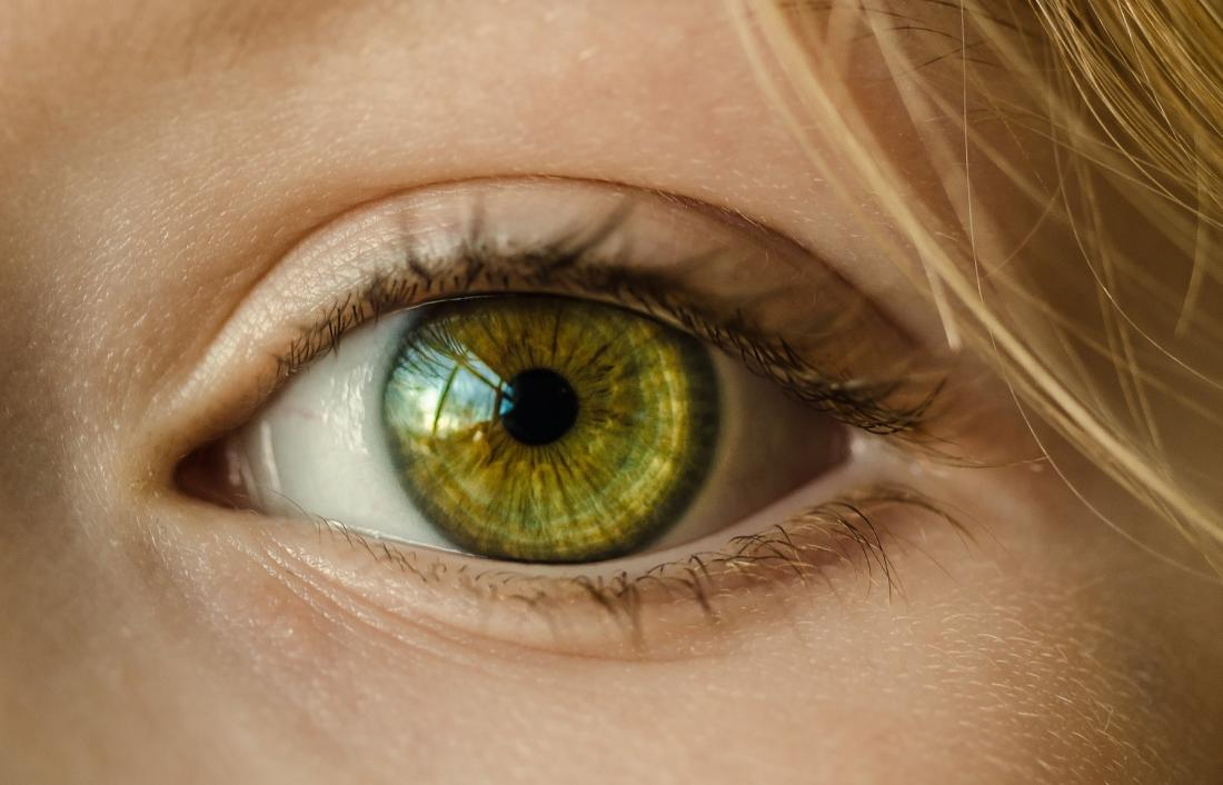 Change eye color: What to know and how to change it