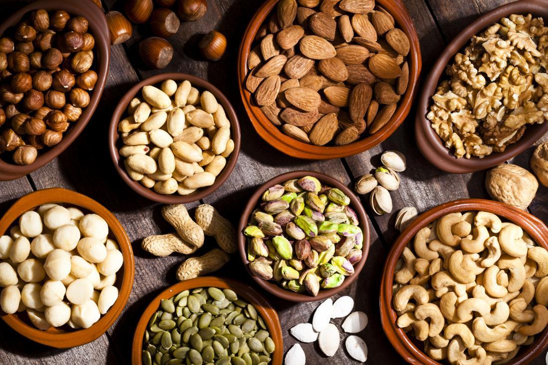 Калий-высокая еда может быть варикозное расширение вен домашнее лечение