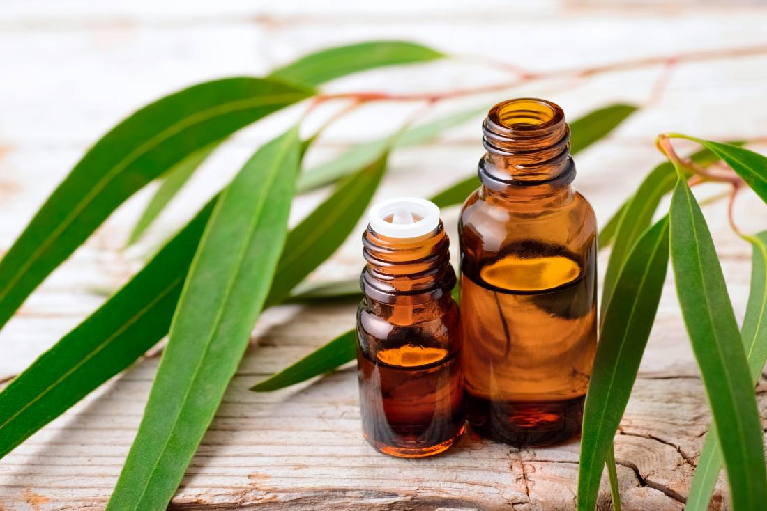 Essential Oils For Rheumatoid Arthritis Symptoms