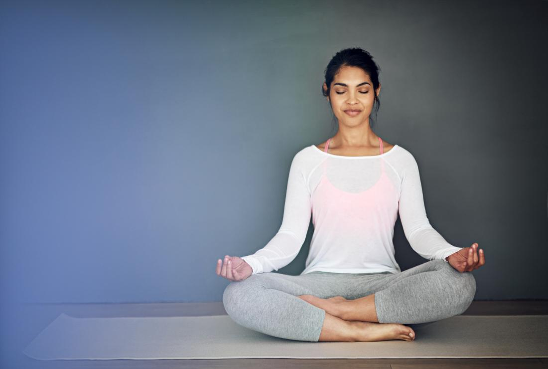 Mindfulness exercises may help regarding issues of adhd and hyposexuality