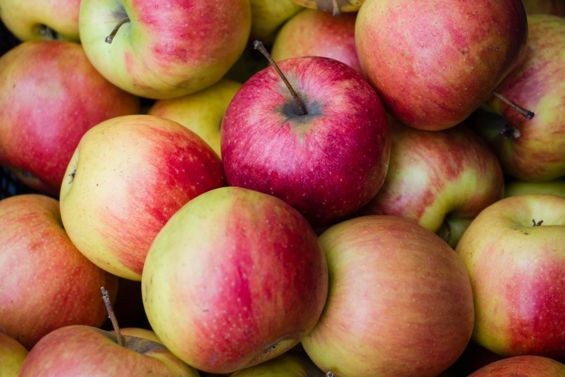 apples and diabetes benefits