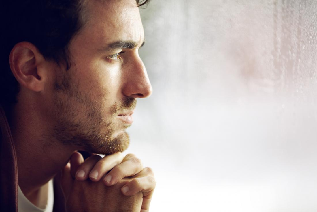 15 Hiv Symptoms In Men-5108