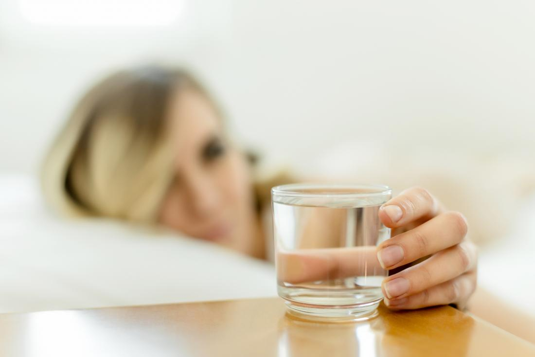 How to feel full on a clear liquid diet