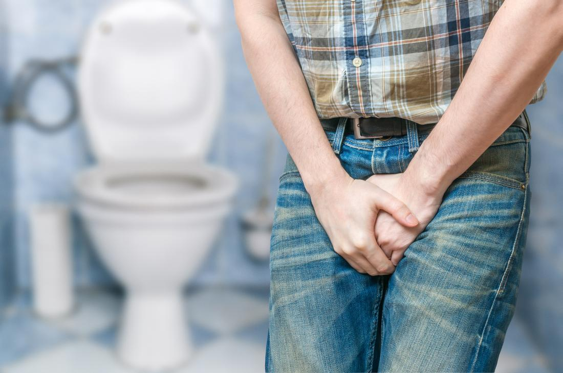 Polyps in bladder can lead to needing to urinate often