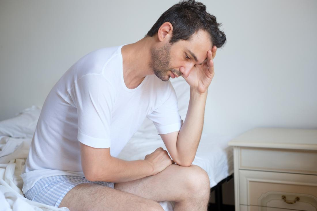 Can Chlamydia Cause Erectile Dysfunction What To Know