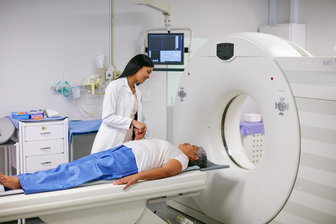 Clonus may be diagnosed using an MRI scan.