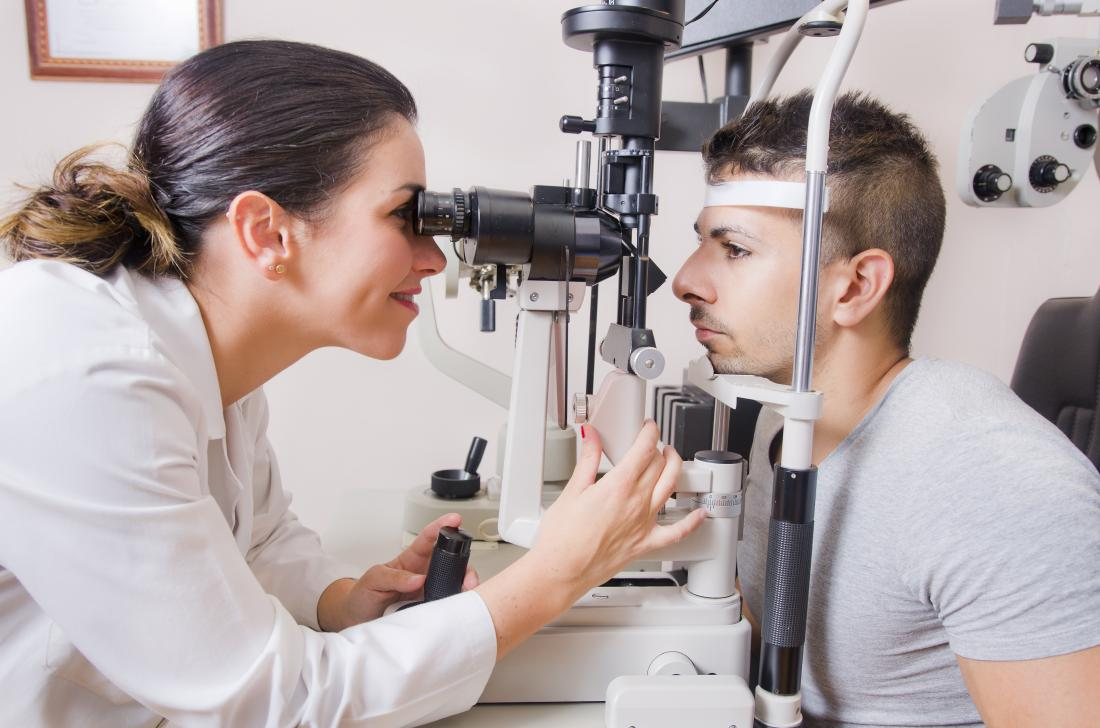 Slit Lamp Exam Uses Procedure Results And Other Eye Exams