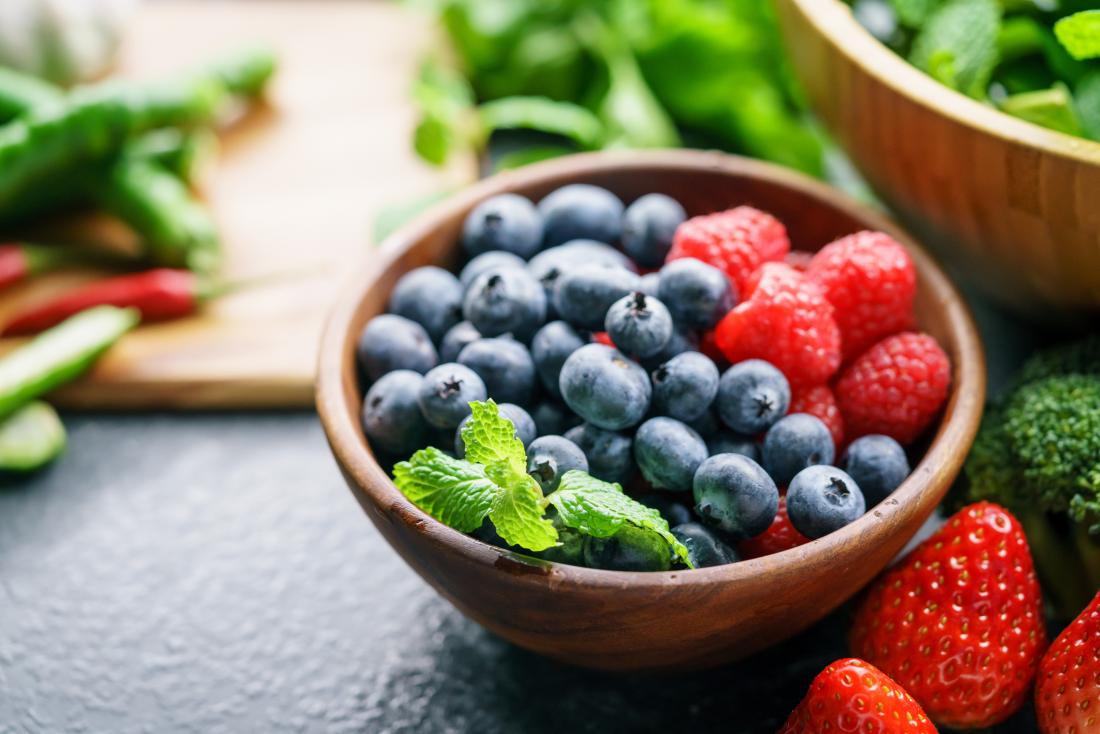 Dietary tips for hypertension