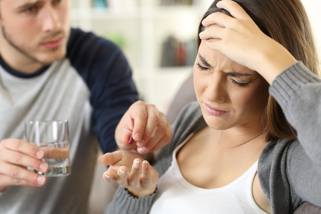 Headache and nausea: Causes, treatment, and prevention