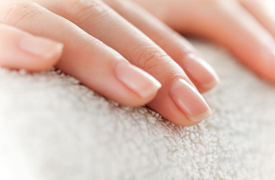 Peeling Nails Causes Treatment And Prevention