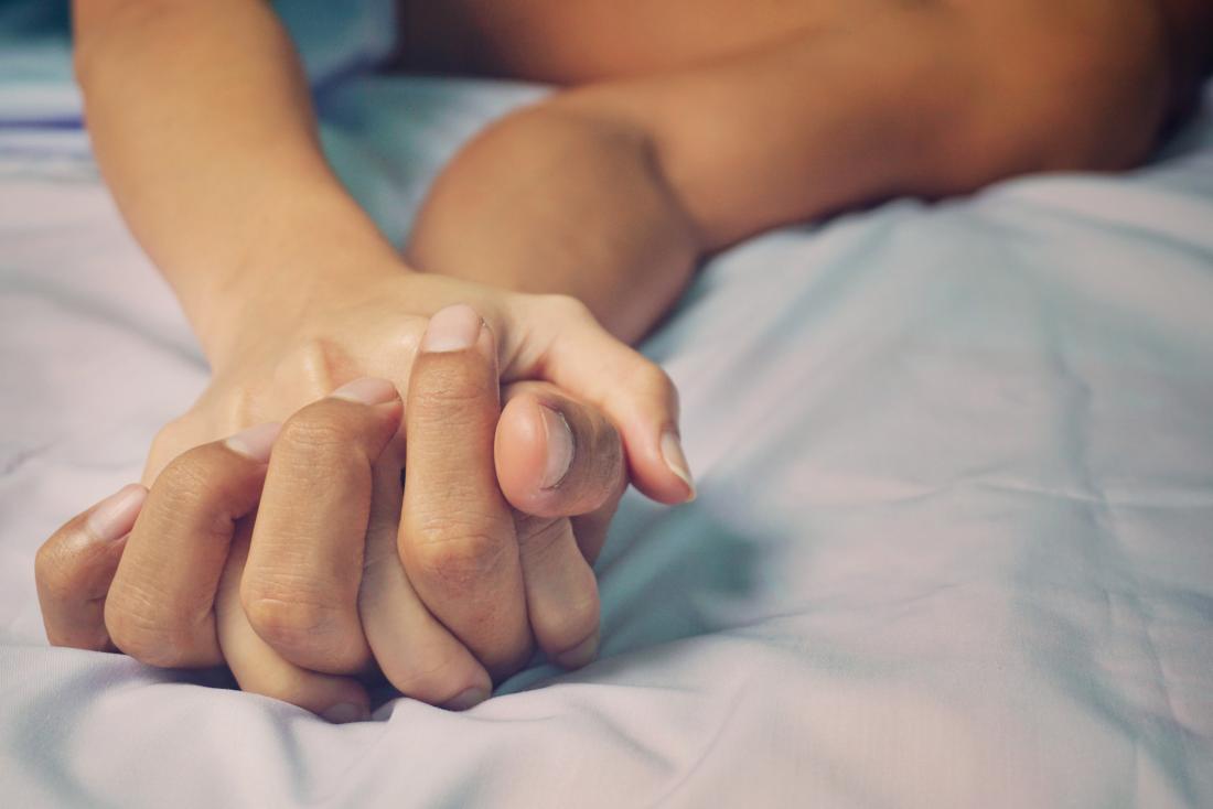 Sexual intercourse tips for men