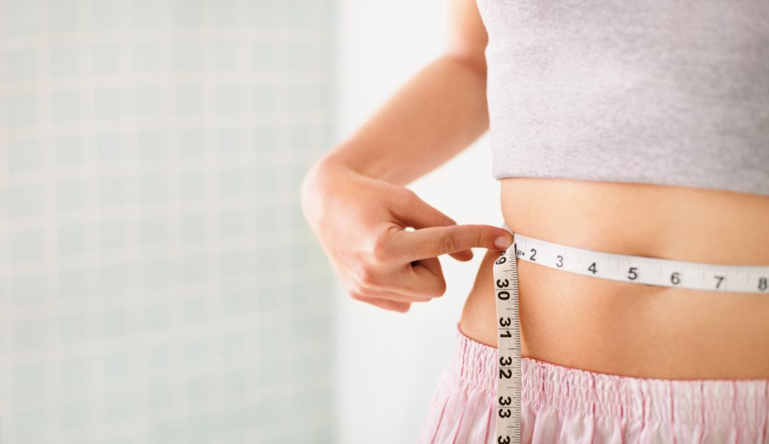 How to reduce weight fastest way