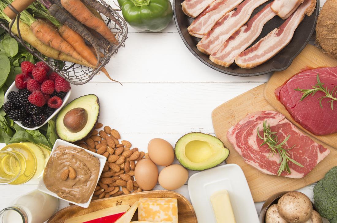 keto diet causes colon cancer