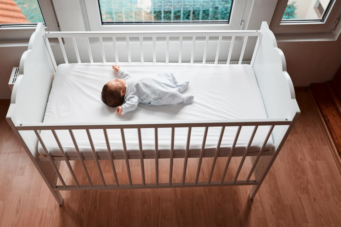 Newborn sleeping too much: What is normal and what to do?