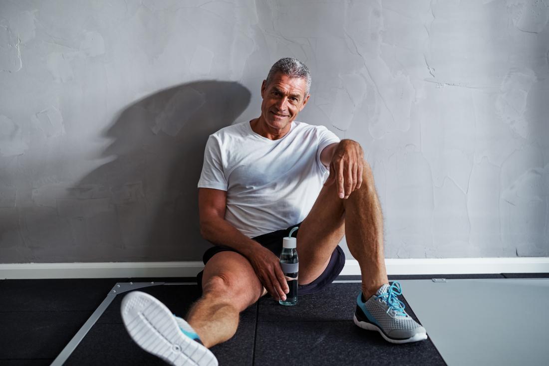 Kegel muscles male strengthen How to