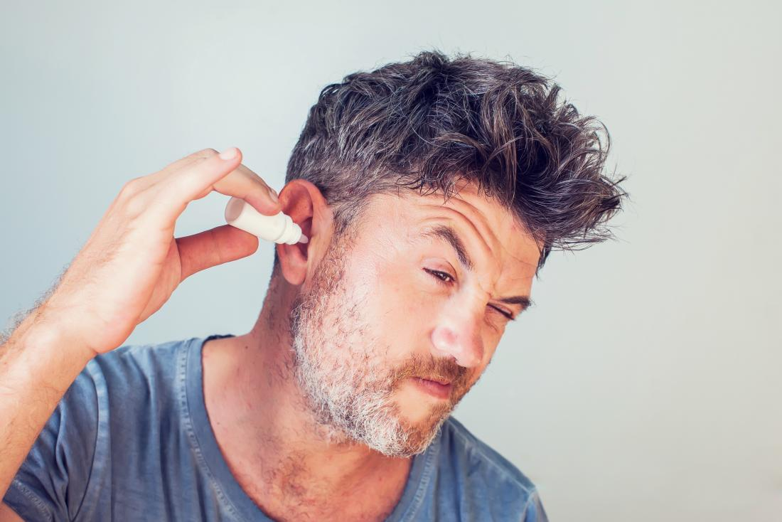 Removing Earwax With Hydrogen Peroxide Does It Work And How
