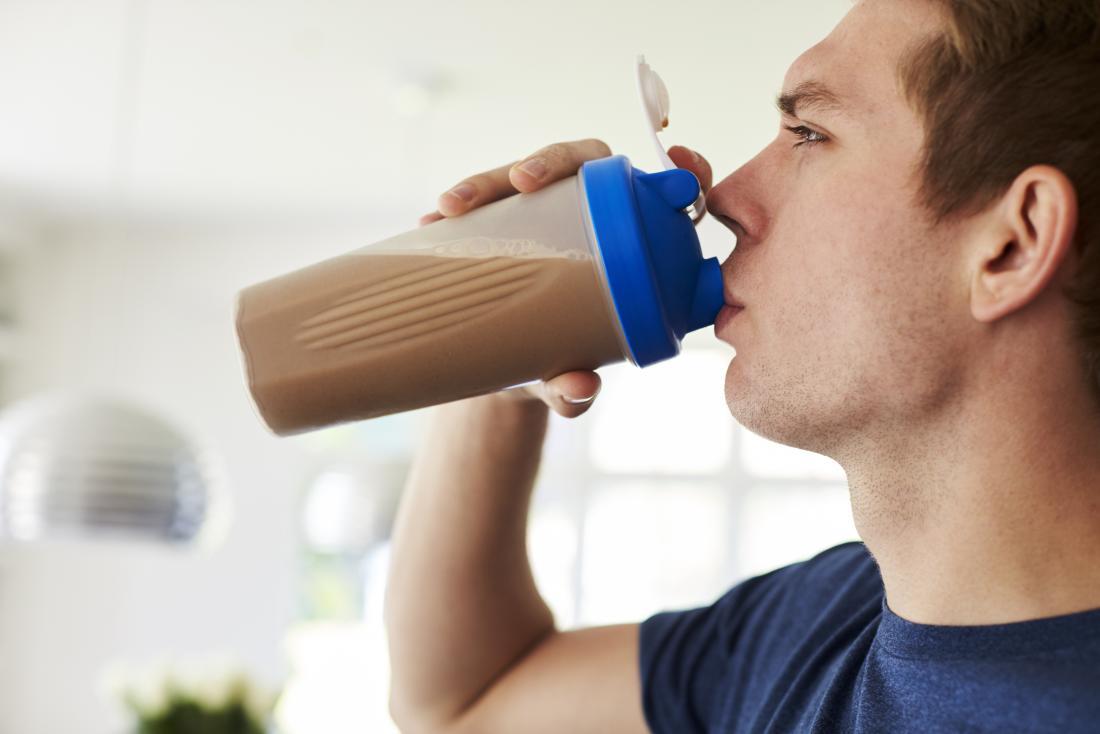 health downside too much protein in diet