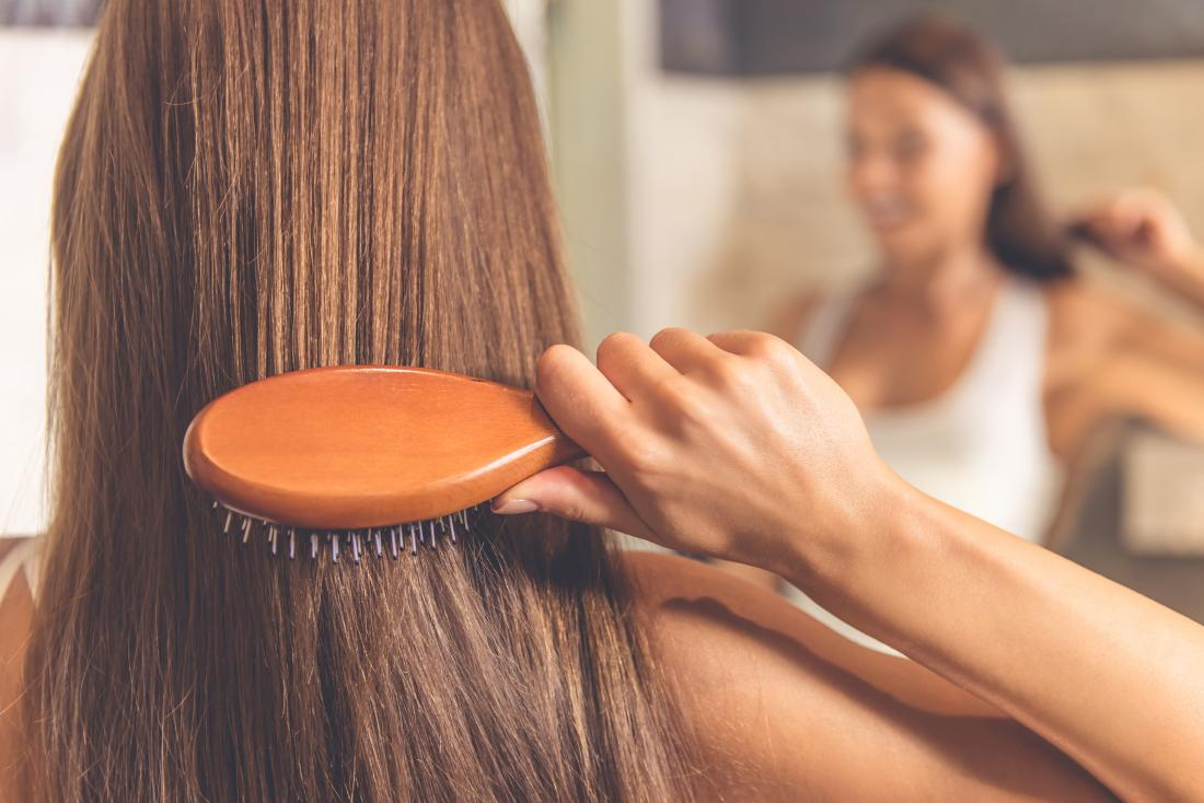Vitamin E For Hair Benefits Side Effects And How To Use It