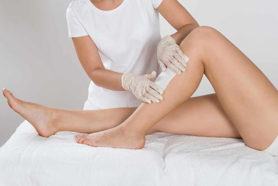 Ingrown Hair On Legs Removal And Prevention