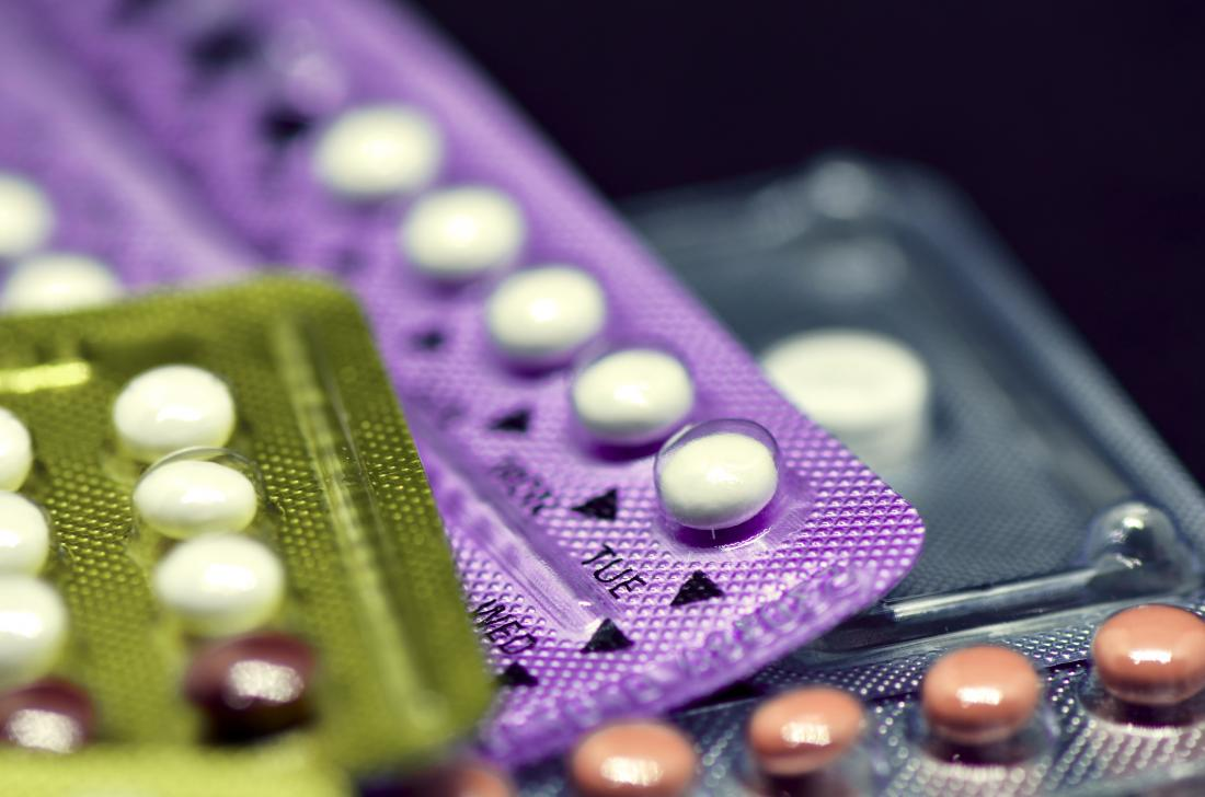 Starting birth control midcycle: Benefits and side effects