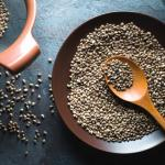 9 Benefits Of Hemp Seeds Nutrition Health And Use