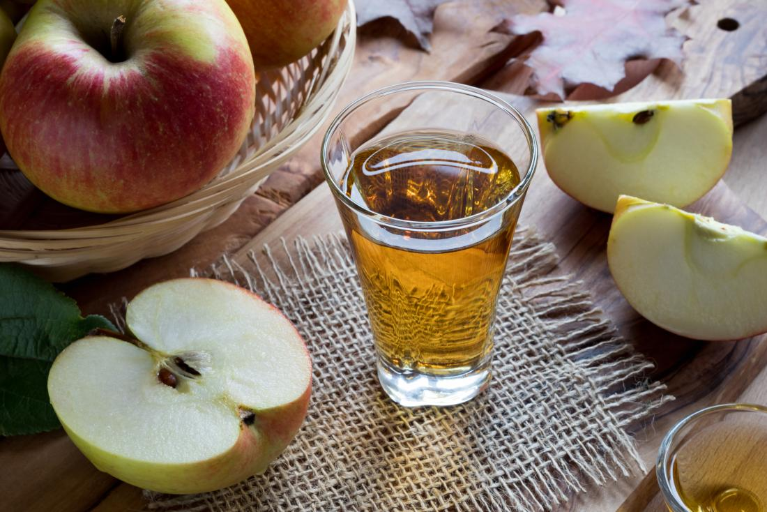 apple cider vinegar for arthritis: use and effectiveness