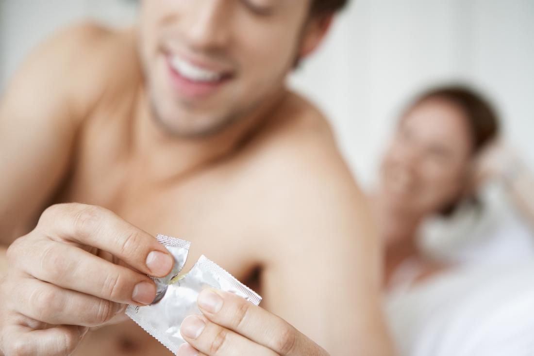 Safest condoms tearing