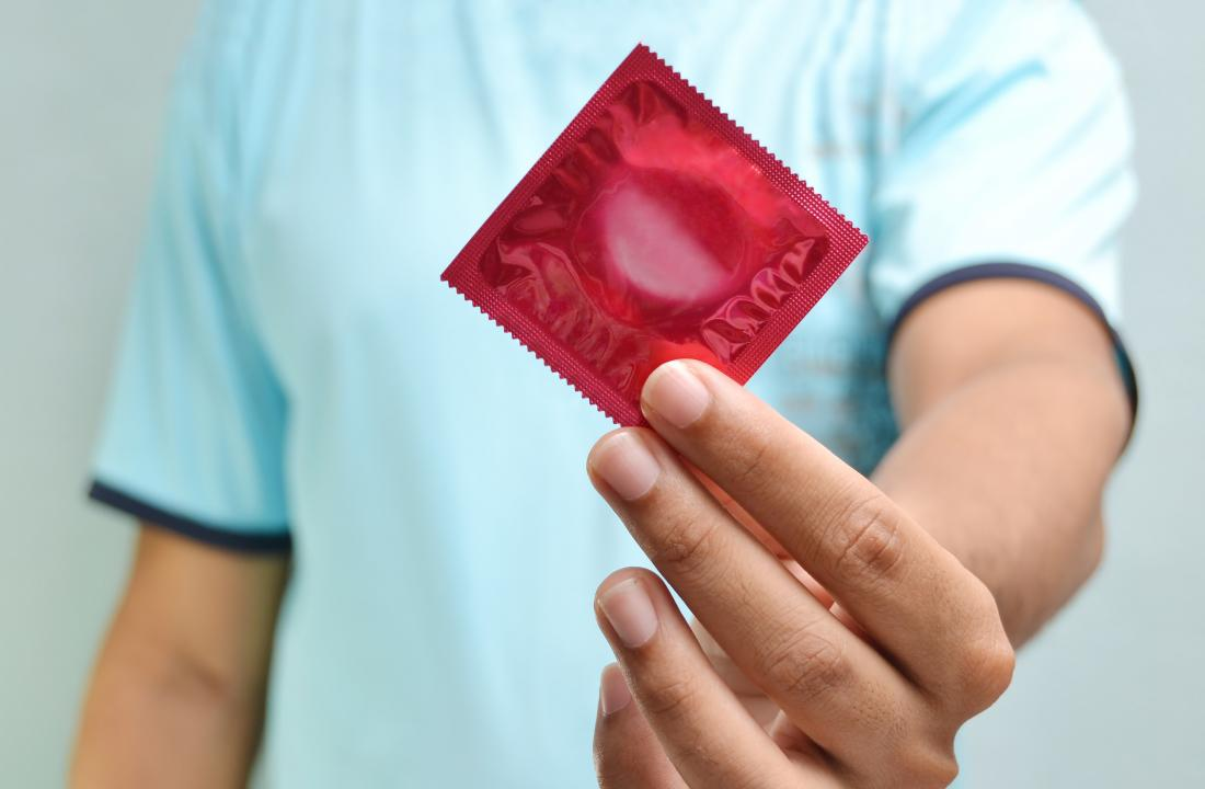Safest condoms