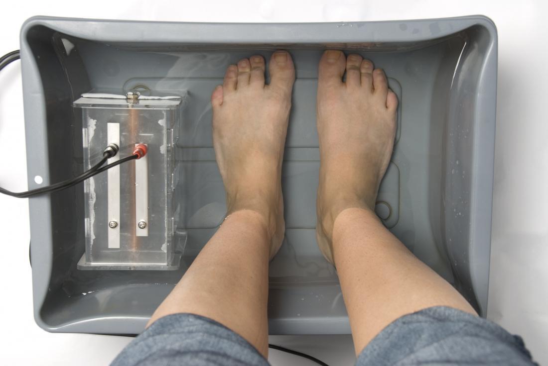 Foot Detox Does It Work