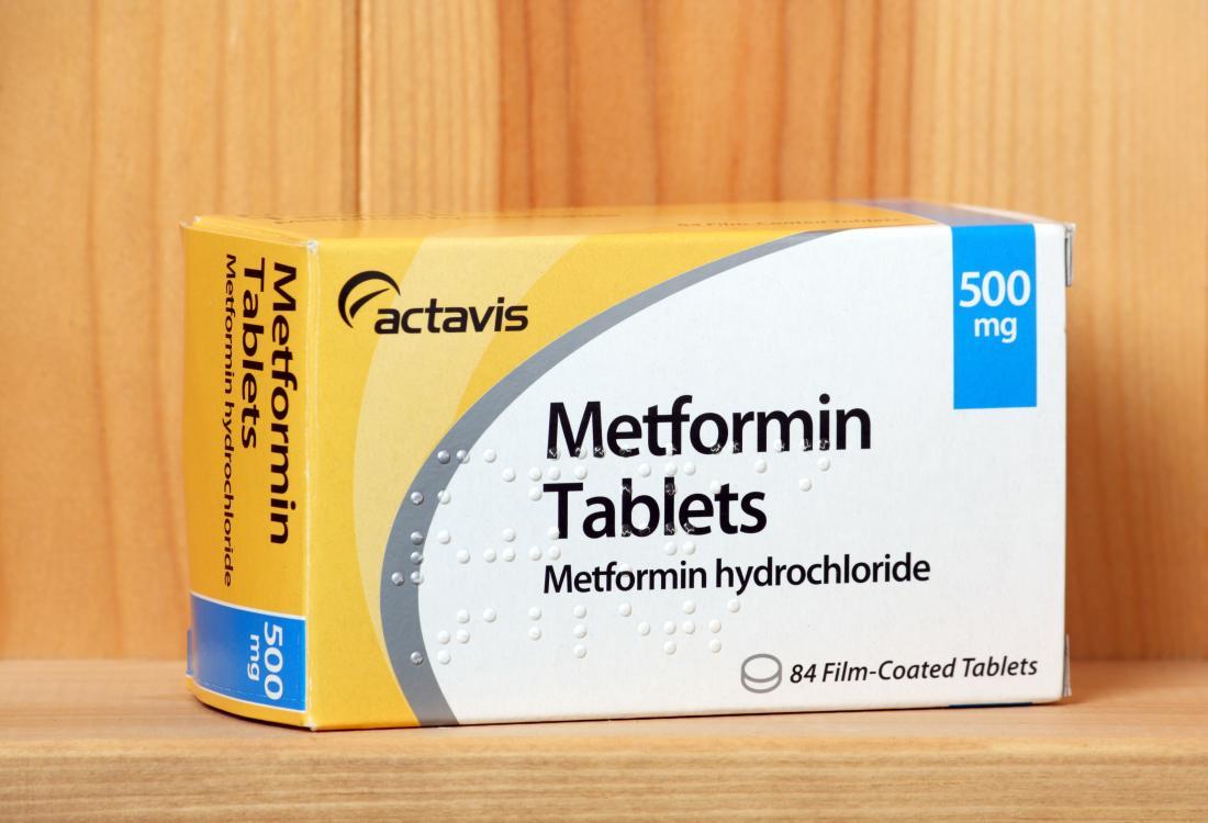 Will metformin er help me lose weight