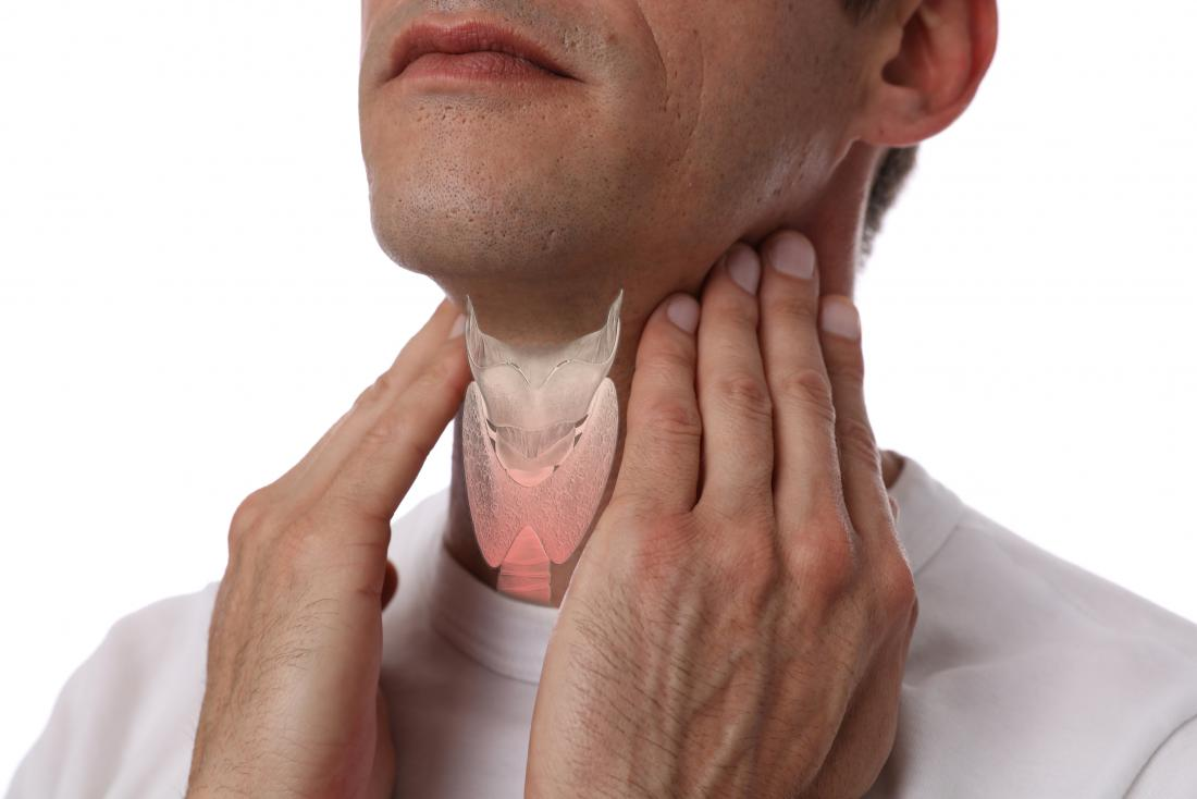 Common Thyroid Disorders And Their Symptoms