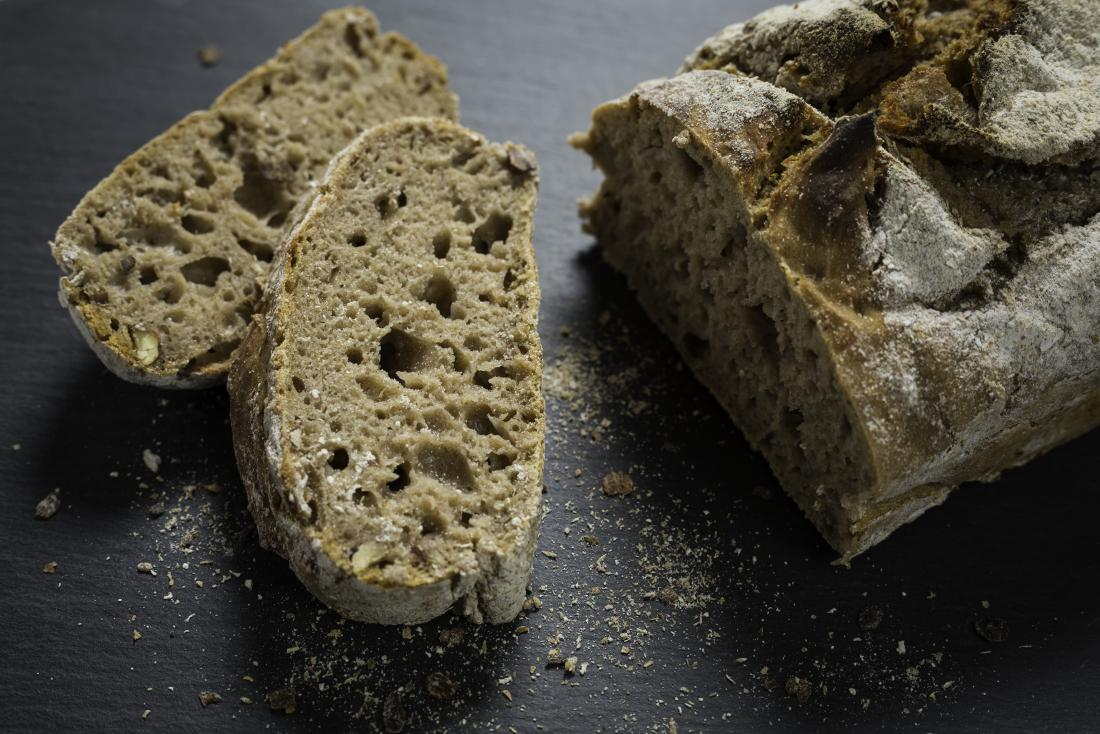 Ways To Replace Bread Made From Wheat 11 Healthful Alternatives