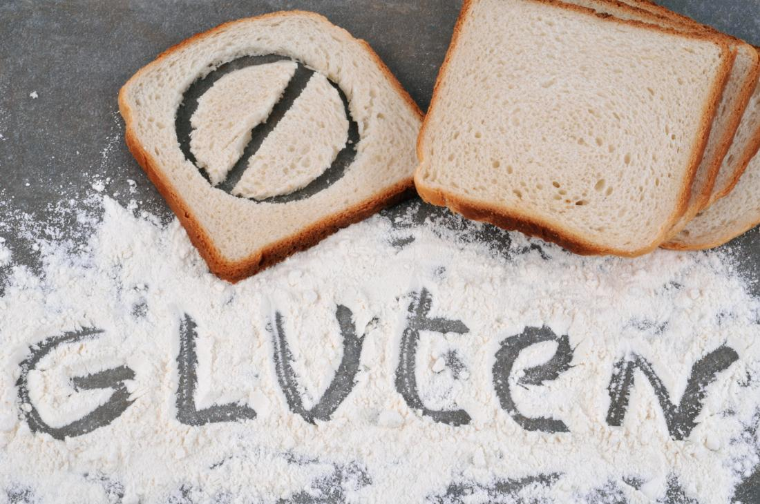 does a gluten free diet help everyone