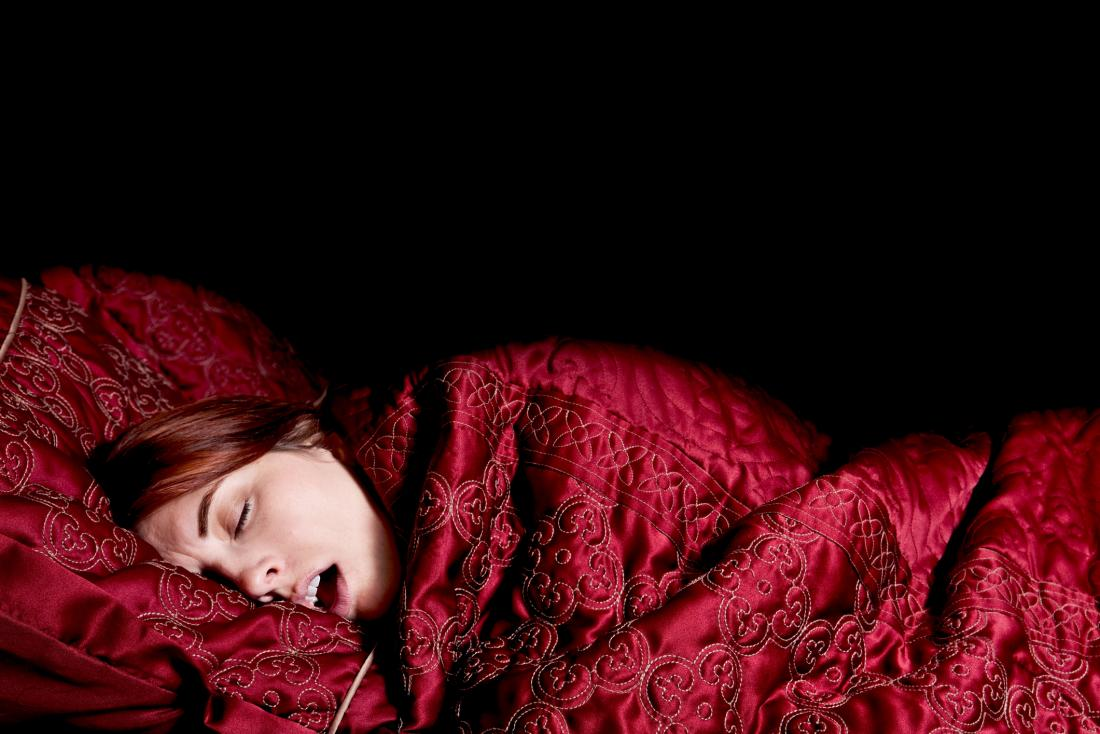 Snoring Can Worsen Heart Function Especially In Women