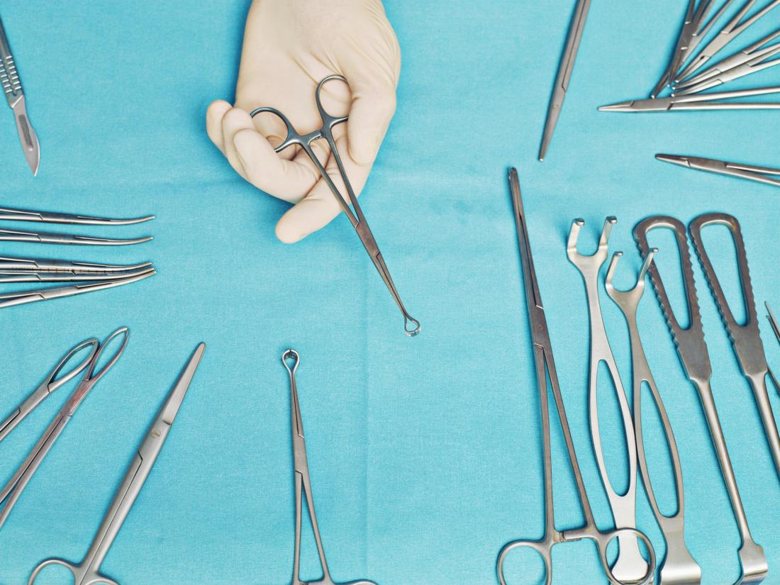 Surgical implements