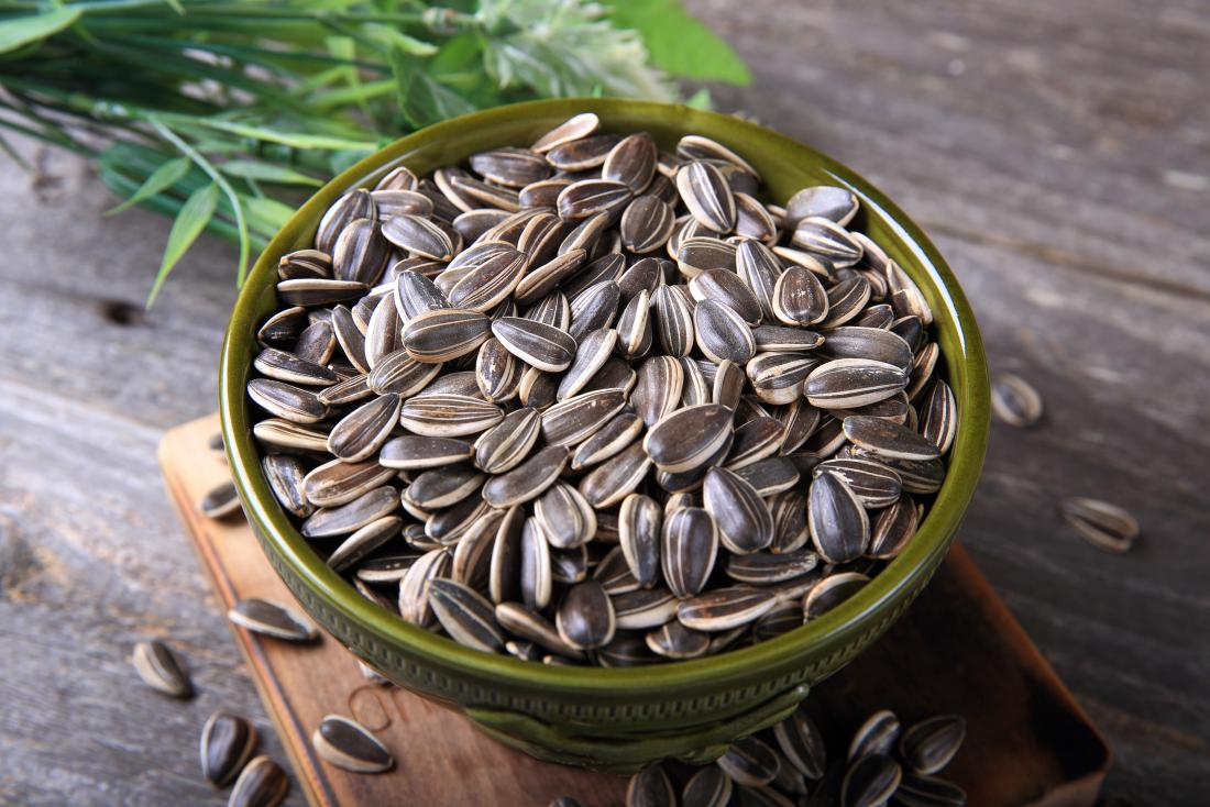 foods high in vitamin e<!--mce:protected %0A-->sunflower seeds