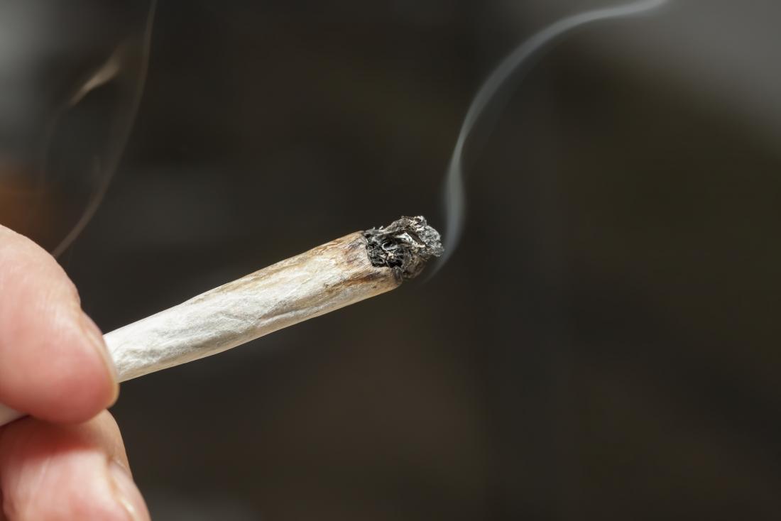 marijuana urine test