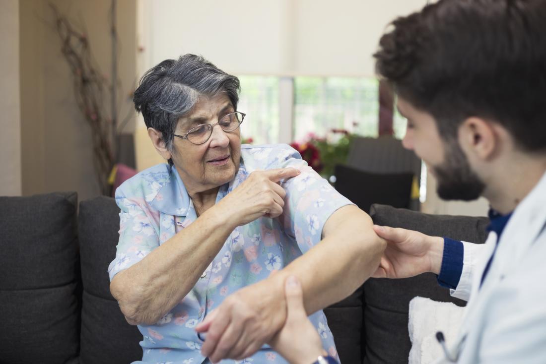 Rheumatoid arthritis: Scientists stop tissue damage