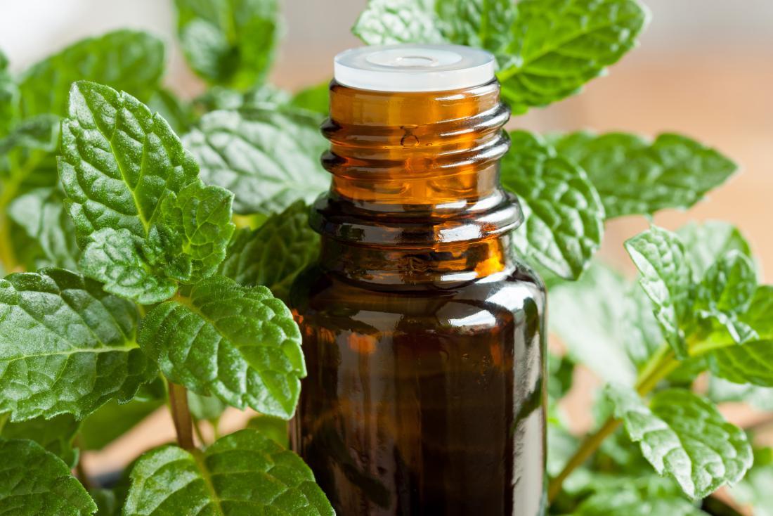 Aceites esenciales para la congestión de los senos nasales: los mejores aceites y cómo usarlos