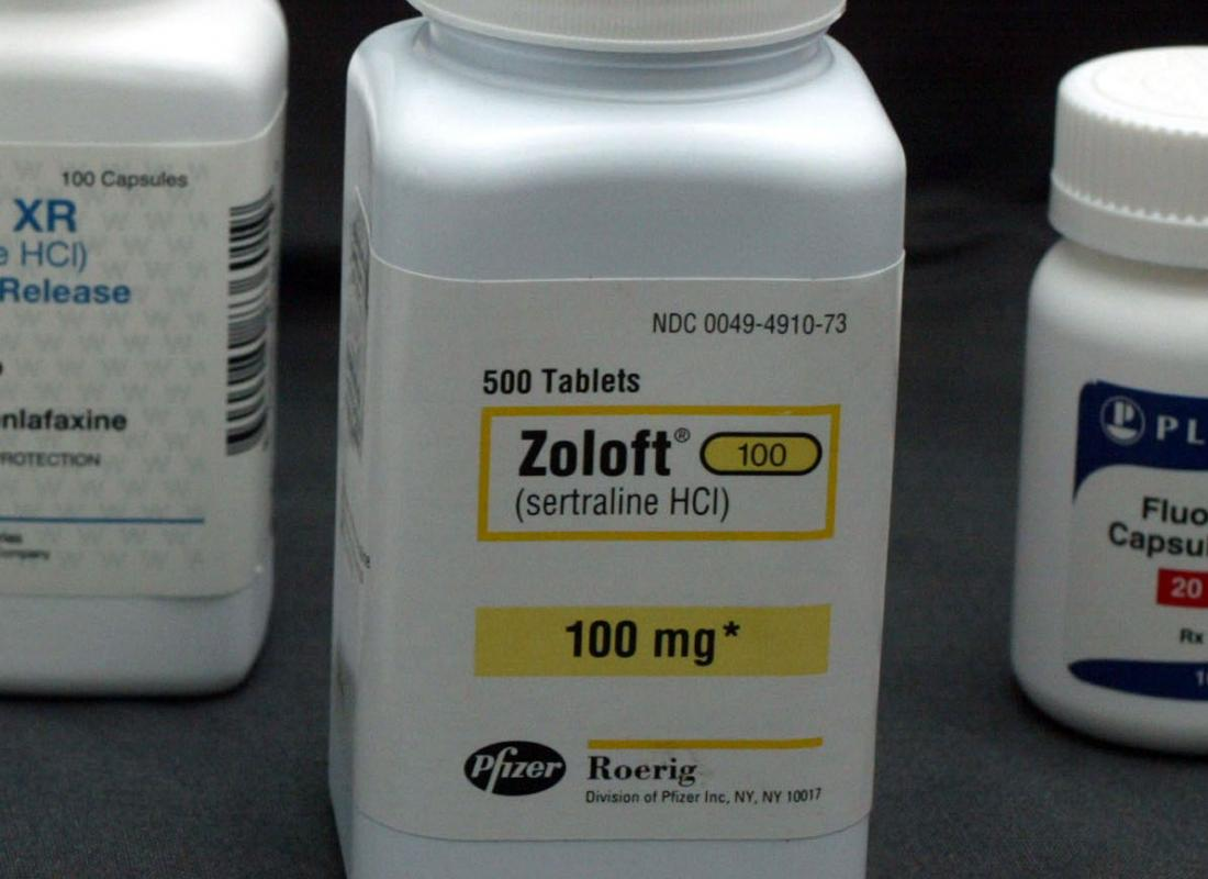 Zoloft And Bipolar Disorder Safety And Side Effects