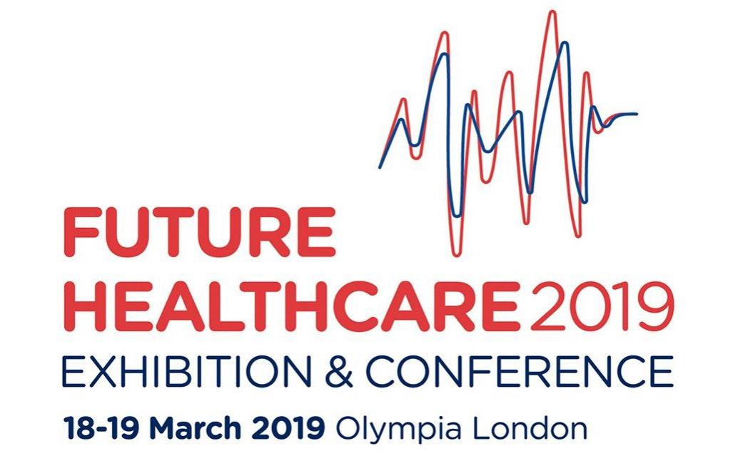 Future Healthcare 2019 Logo