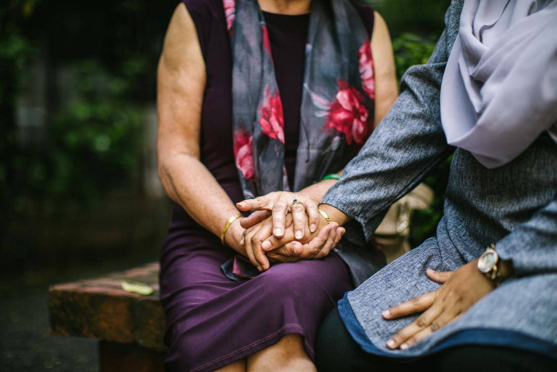 Older adults empathy