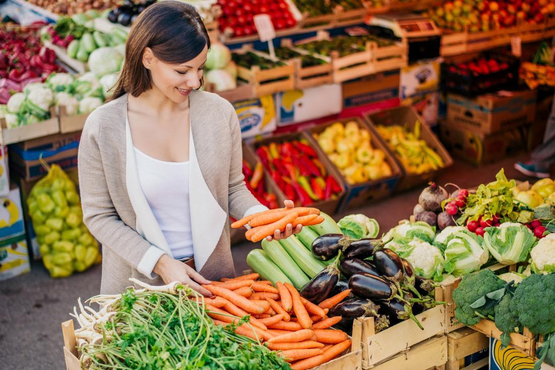 Kidney stones diet plan foods to eat